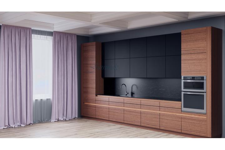 Модель кухни №2