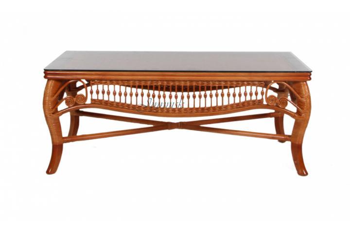 Журнальный столик Медовый дуб ROT-320