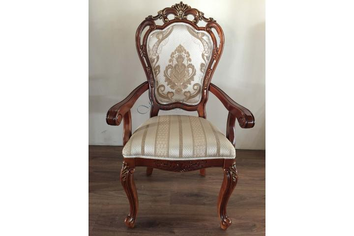 Кресло Темный орех S 303